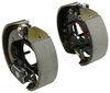 Redline Electric Drum Brakes - 10257-59