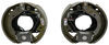 "Hayes/AL-KO Electric Trailer Brake Kit - 12-1/4"" - Left/Right Hand Assemblies - 9K to 12K 12-1/4 x 3-1/2 Inch Drum 10257-59"