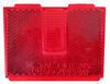 102639 - Red Wesbar Trailer Lights
