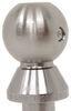 Convert-A-Ball Trailer Hitch Ball - 105LB