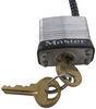 Master Lock Cable Locks - 107KADSPT