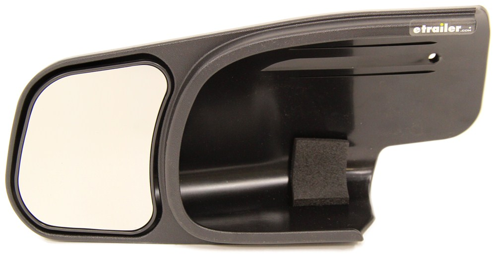 CIPA Fits Driver Side Replacement Mirrors - 10801
