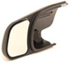 CIPA Custom Towing Mirror - Slip On - Driver Side Single Mirror 10801