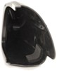10801 - Black CIPA Replacement Towing Mirror