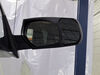 Towing Mirrors 10902 - Single Mirror - CIPA on 2011 Chevrolet Silverado