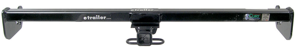 "Curt Trailer Hitch Receiver - Custom Fit - Class I - 1-1/4"" Concealed Cross Tube C11060"
