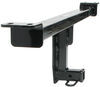 """Curt Trailer Hitch Receiver - Custom Fit - Class I - 1-1/4"""" Concealed Cross Tube C11192"""