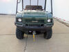 1120210 - 1.0 HP Superwinch ATV - UTV Winch on 2010 Kawasaki Mule