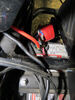 1120210 - Wire Rope Superwinch ATV - UTV Winch on 2010 Kawasaki Mule