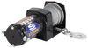 Superwinch LT2000 ATV Winch - Wire Rope - Roller Fairlead - 2,000 lbs Slow Line Speed 1120210