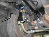 Roadmaster Rear Anti-Sway Bar 1-3/4 Inch Diameter 1139-144 on 2015 Ford F-53
