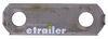 etrailer Spring Mounting Hardware - 115052
