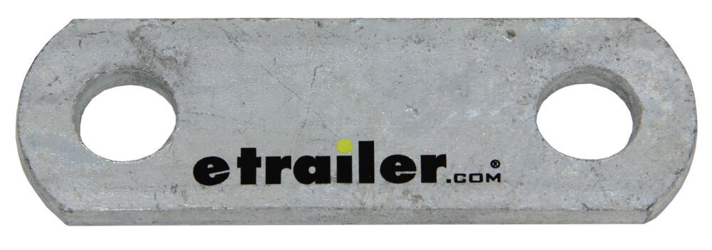 Redline Trailer Leaf Spring Suspension - 115052GALV