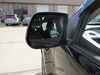 CIPA Rectangle Mirrors - 11650 on 2016 Chevrolet Colorado