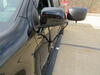 CIPA Universal Fit Towing Mirror - 11650 on 2016 Chevrolet Colorado