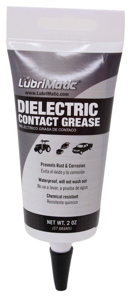 LubriMatic Dielectric Grease Accessories and Parts - 11755