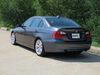 C11756 - 2000 lbs GTW Curt Custom Fit Hitch on 2007 BMW 3 Series