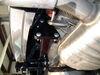 C11756 - 200 lbs TW Curt Trailer Hitch on 2007 BMW 3 Series