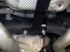 "Curt Trailer Hitch Receiver - Custom Fit - Class I - 1-1/4"" 1-1/4 Inch Hitch C11756 on 2007 BMW 3 Series"