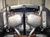 C11756 - 200 lbs TW Curt Custom Fit Hitch on 2007 BMW 3 Series