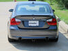 Trailer Hitch C11756 - Concealed Cross Tube - Curt on 2007 BMW 3 Series
