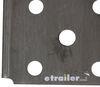 117594 - 9/16 Inch Diameter Redline Axle Mounting Hardware