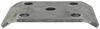 117858 - 7500 lbs Redline Axle Mounting Hardware