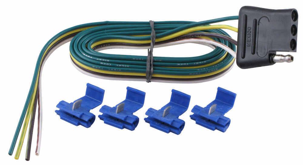 Tekonsha Trailer Connectors - 118001