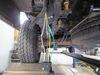 Tekonsha Wiring - 118001 on 2011 Ford Van