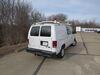 118001 - 4 Flat Tekonsha Wiring on 2011 Ford Van