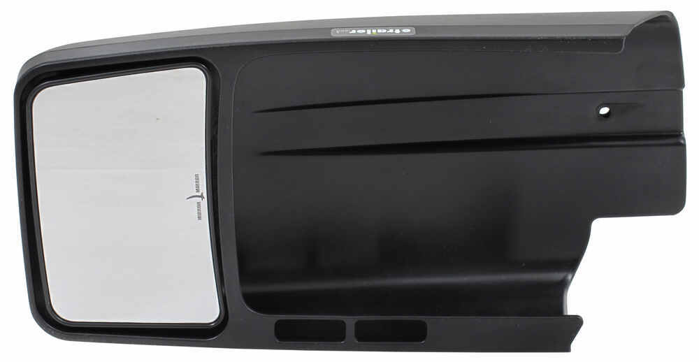 CIPA Custom Towing Mirror - Slip On - Driver Side Fits Driver Side 11801