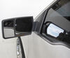 11801 - Single Mirror CIPA Replacement Towing Mirror on 2011 Ford F-150