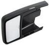 CIPA Black Replacement Mirrors - 11801