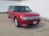 118149 - Mounting Brackets Tow Ready Accessories and Parts on 2010 Ford Flex