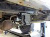 Tekonsha Custom Fit Custom Fit Vehicle Wiring - 118242 on 2002 Ford F-150