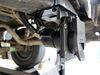 118242 - Custom Fit Tekonsha Custom Fit Vehicle Wiring on 2002 Ford F-150