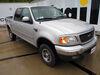 Custom Fit Vehicle Wiring 118242 - 7 Blade - Tekonsha on 2002 Ford F-150