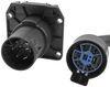 118242 - 7 Blade Tekonsha Custom Fit Vehicle Wiring