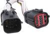 118242 - Custom Fit Tekonsha Trailer Hitch Wiring