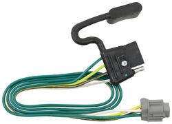 [SCHEMATICS_48YU]  Trailer Wiring Harness Installation - 2004 Nissan Xterra Video    etrailer.com   2004 Xterra Battery Wiring Harness      etrailer.com
