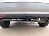 Tekonsha No Converter Custom Fit Vehicle Wiring - 118245 on 2003 Lexus RX 300