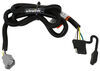 118252 - No Converter Tekonsha Trailer Hitch Wiring
