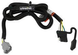 Trailer Wiring Harness Installation - 2013 Lexus RX 350 Video | etrailer.com