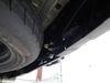 Tekonsha Trailer Hitch Wiring - 118253 on 2010 Honda Pilot