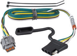 Nissan Frontier Trailer Wiring from images.etrailer.com