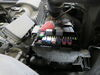 Tekonsha Custom Fit Vehicle Wiring - 118265 on 2013 Honda Pilot