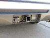 Tekonsha Custom Fit Custom Fit Vehicle Wiring - 118265 on 2013 Honda Pilot