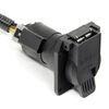 118265 - Powered Converter Tekonsha Custom Fit Vehicle Wiring