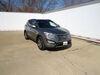 Tekonsha Trailer Hitch Wiring - 118269 on 2014 Hyundai Santa Fe