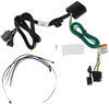 Custom Fit Vehicle Wiring 118269 - Powered Converter - Tekonsha